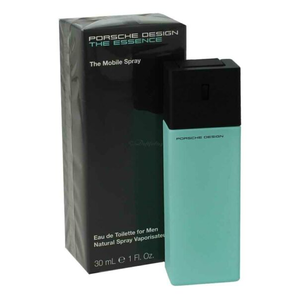 Hamburg,DeutschlandPorsche Design The  Edt 80 ml