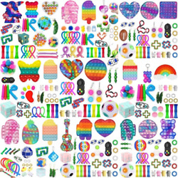 Kyпить 29Pack Fidget Toy Set Sensory Tools Bundle Stress Relief Hand Toy Kids&Adults US на еВаy.соm
