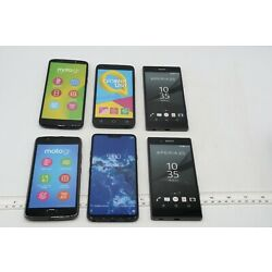 Kyпить LOT OF 6 FAKE DUMMY PHONES - FOR DISPLAY, PROPS, TOYS, RETAIL ETC (LOT23) на еВаy.соm