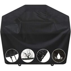 Kyпить BBQ Gas Grill Cover 67 Inch Barbecue Waterproof Outdoor Heavy Duty UV Protection на еВаy.соm