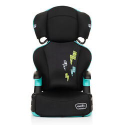 Kyпить Evenflo Booster Car Seat Big Kid High Back 2-In-1, Belt Positioning на еВаy.соm