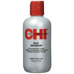 Kyпить CHI Silk Infusion 6 fl oz                      Buy With Confidence  на еВаy.соm