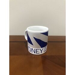 Kyпить Vintage The Olympics Sydney 2000 Mini Ceramic Mug Coffee Cup Olympic Logo на еВаy.соm