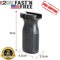 Kyпить Tactical RVG Nylon Rail Handle Grip for 20mm Front Accessories - 2DAY SHIPPING  на еВаy.соm
