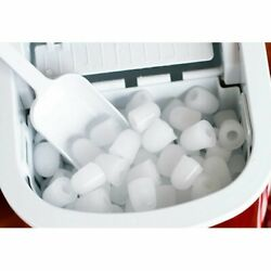 Kyпить Ice Maker Frigidaire Compact Countertop Ice Cube Maker - Choose Your Color на еВаy.соm