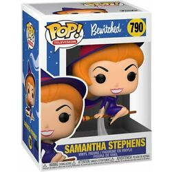 Kyпить Funko Pop! TV: Bewitched - Samantha Stephens as Witch на еВаy.соm