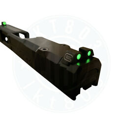Kyпить GLOW IN THE DARK GLOCK NIGHT SIGHTS FOR GLOCK 17,19,22,23,24,26,27,33,35,37,38 на еВаy.соm