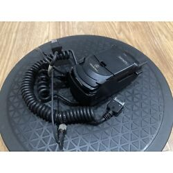 Kyпить Mercedes Benz Motorola StarTAC Flip Phone with Original Docking/Charger Station на еВаy.соm
