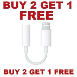 Kyпить For Apple iPhone Headphone Adapter Jack 3.5mm Aux Cord Dongle на еВаy.соm