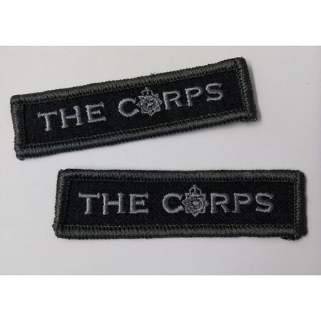 img-Genuine Military Issue Made in UK Subdued Patches
