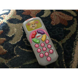 Kyпить Fisher-Price Laugh & Learn Sis' Remote на еВаy.соm