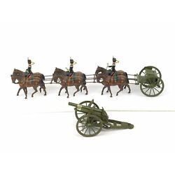 Kyпить Britians Historical Toy Soldiers 2077 King's Royal Horse Artillery на еВаy.соm
