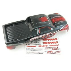 Kyпить NEW RED TRAXXAS STAMPEDE 4X4 PAINTED BODY на еВаy.соm