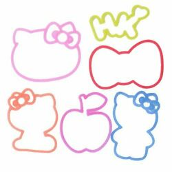 Kyпить rubber bands Silly Bandz Hello Kitty Bandz Sealed на еВаy.соm
