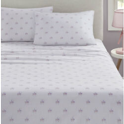 Kyпить Your Zone Pigment Print Cotton Sheets Unicorn на еВаy.соm