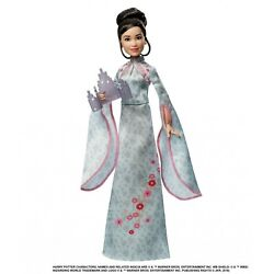 Harry Potter Cho Chang Yule Ball Doll with Film-Inspired Gown