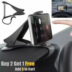 Kyпить Universal Car Dashboard Mount Holder Stand Clamp Cradle Clip for Cell Phone GPS на еВаy.соm