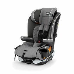 Kyпить New** Chicco MyFit Zip Harness + Booster Child Safety Baby Car Seat Granite на еВаy.соm