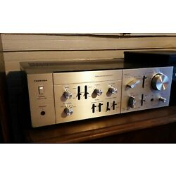 Kyпить Toshiba SB-420 Integrated Amplifier - Cleaned & Serviced, Sounds Great! на еВаy.соm