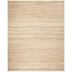 Safavieh Marbella Collection Area Rug Natural / Ivory 8' x 10' Large Rectangle