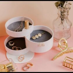 The 2Bandits Tiered Catchall Tray