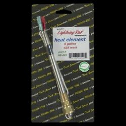 Western Leisure Products Inc HE-425  Water Heater ElementS R