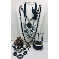Vintage To Now Estate Jewelry Lot #44