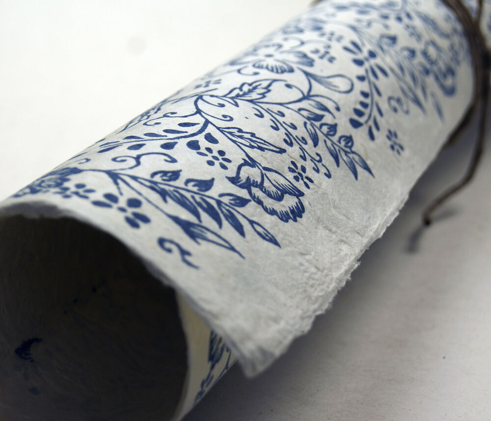 how to make handmade paper sheets