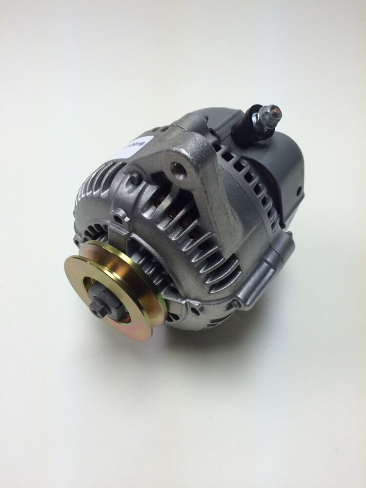 95 93 Toyota 4runner Pu High Output Alternator 170 Amps 2