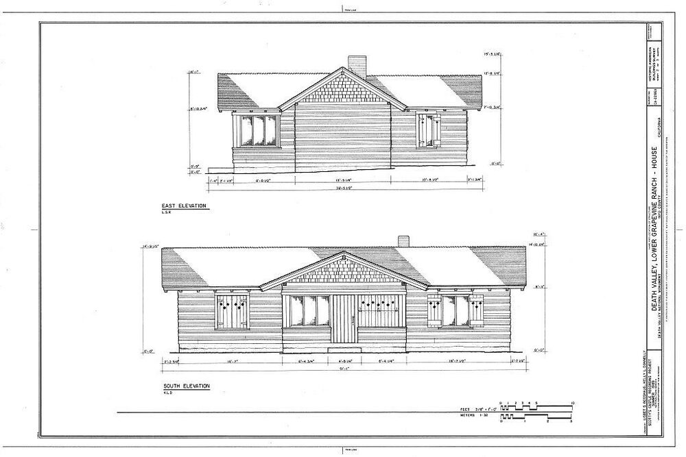 Home Plans Timber Framed Craftsman Shingle Style Single