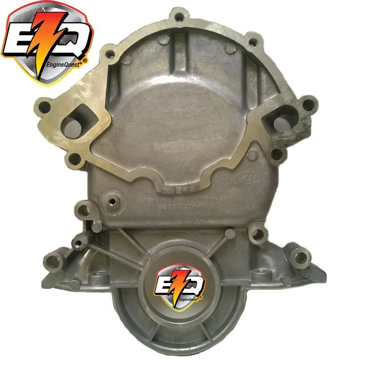 ford 58 timing cover diagram ford timing cover 5.0 5.8 302 351w bronco f150 f250 f350 ... ford 23 timing marks diagram