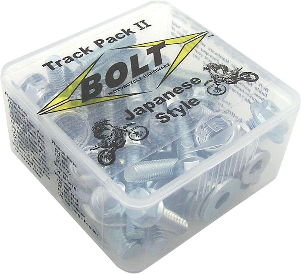 Bolt Kit Bolts Fasteners Hardware KX250F YZ450 YZ250F RM Parts