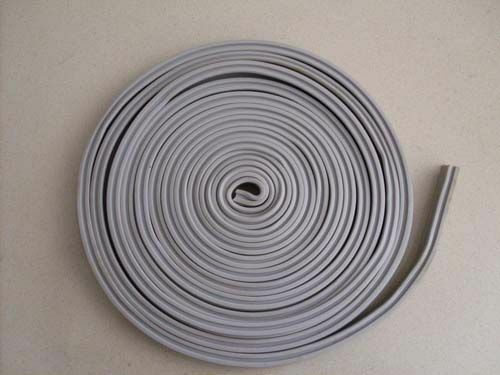 Vespa floor gray rubber strips vba vbb vbc vlb gl gs ebay for Vba floor