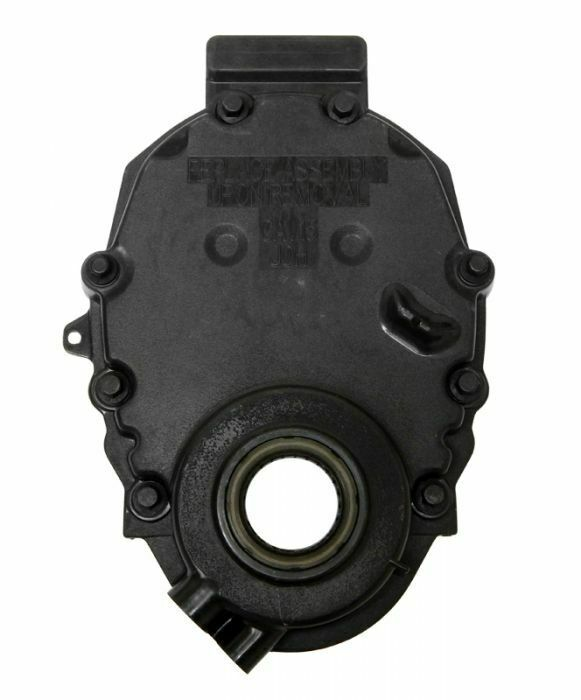 New Oem Mercruiser Plastic Timing Chain Cover 6 2 5 7 5 0 350 305