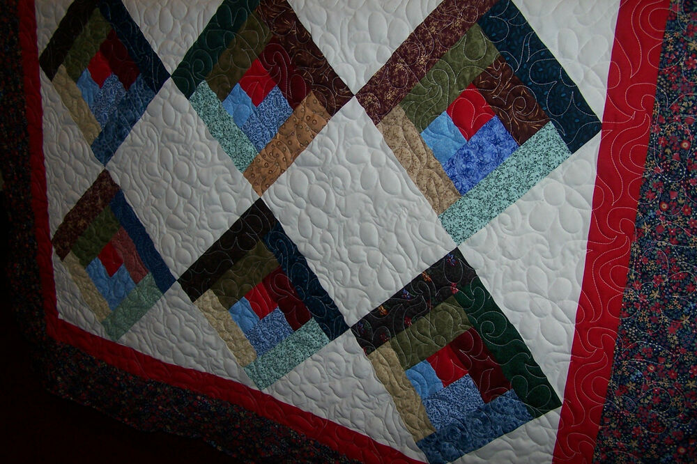 Long Arm Quilting Services Uk