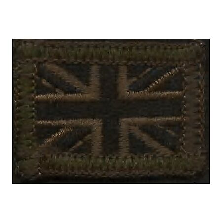 img-New Small Subdued Union Jack Patch