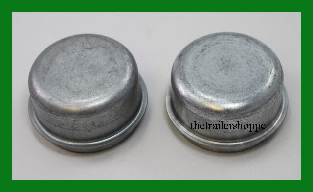 Boat Trailer Grease Cap : Dust grease cap cover for quot trailer hubs axles ebay