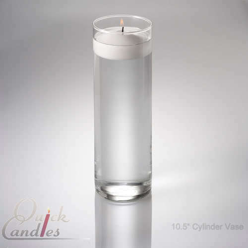 Eastland Glass Cylinder Vases 10 5 Quot Set Of 12 Ebay