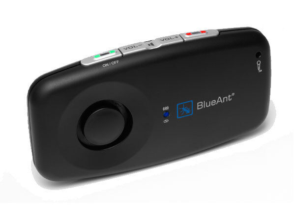 Blueant S S  Bluetooth Car Kit
