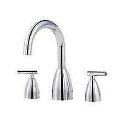 Price Pfister Contempra Roman Tub Faucet Rt6 Nxc0 With