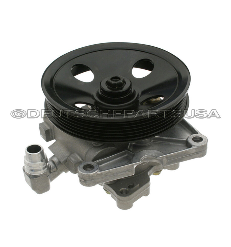 Mercedes w163 p s power steering pump ml320 ml350 430 002 for Mercedes benz ml320 power steering pump