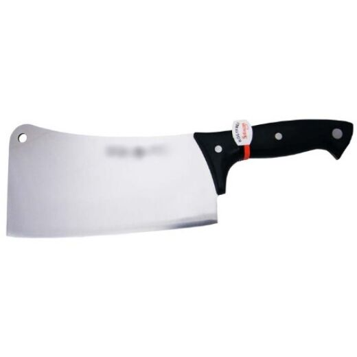 "8 Cleavers Chinnor: 8"" Cleaver Chef Knife. German Style Knives. Heavy Grade"