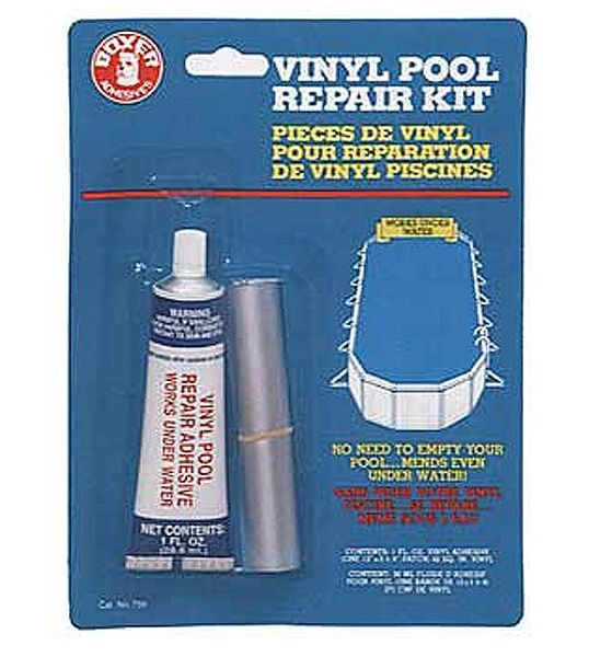 swimming pool liner inflatable 1oz repair kit ebay