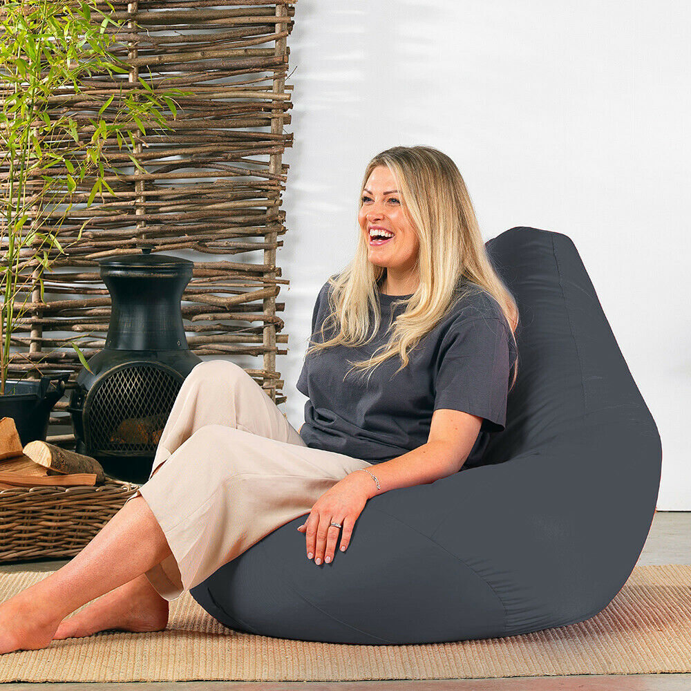 from Marcel adult size bean bag