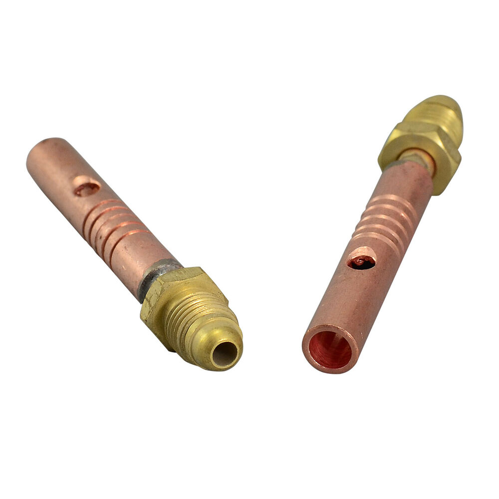 105Z57 Power Cable Adapter WP 17 Tig Welding Torch Weld