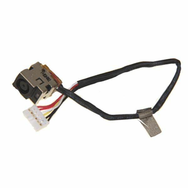 dc power jack plug for hp pavilion dv6 1355dx dv6 1030us dv6 dc power jack plug for hp pavilion dv6 1355dx dv6 1030us dv6 2168sl dv6 2170sl