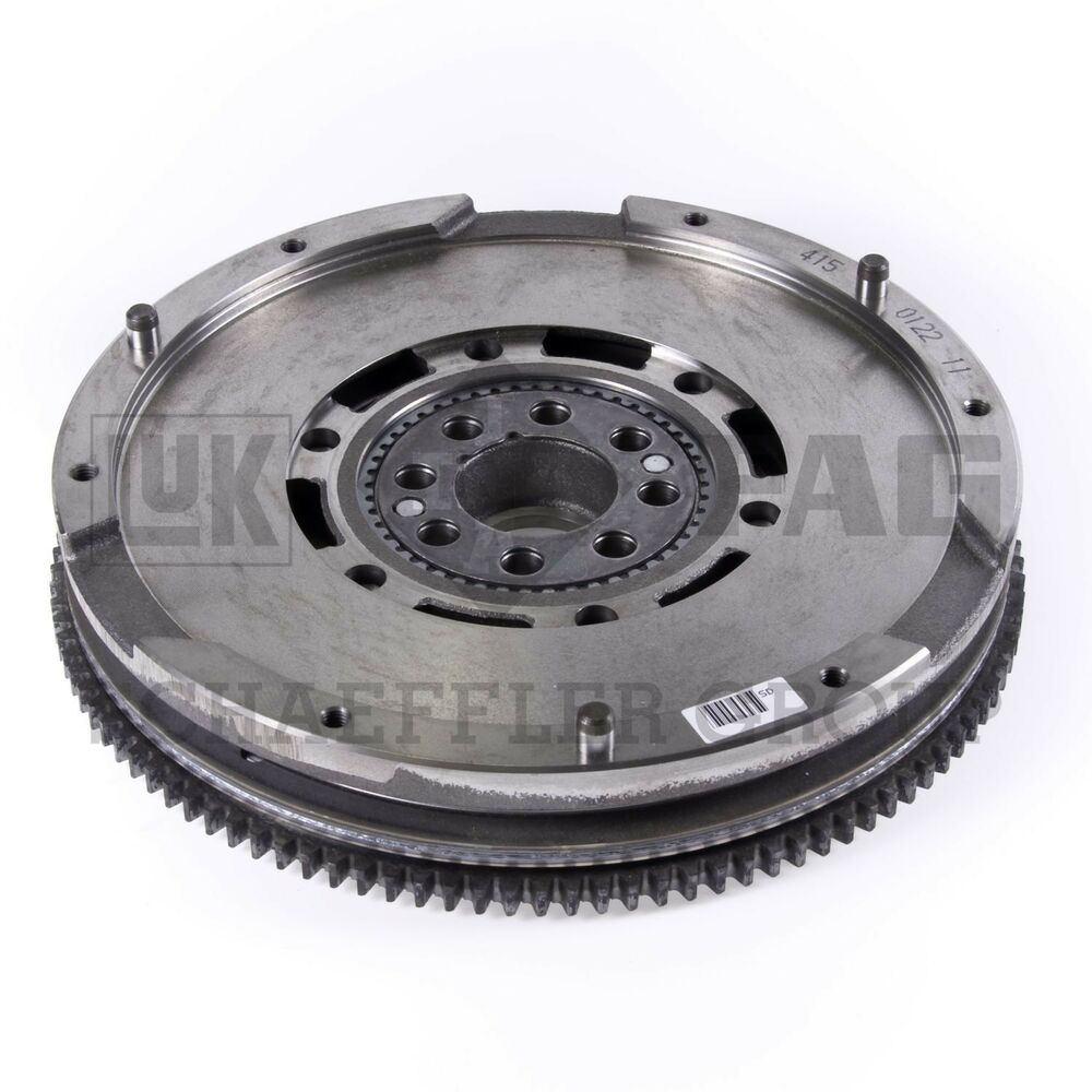 BMW E39 525i 528i E46 E53 X5 Z3 Clutch Dual-Mass Flywheel