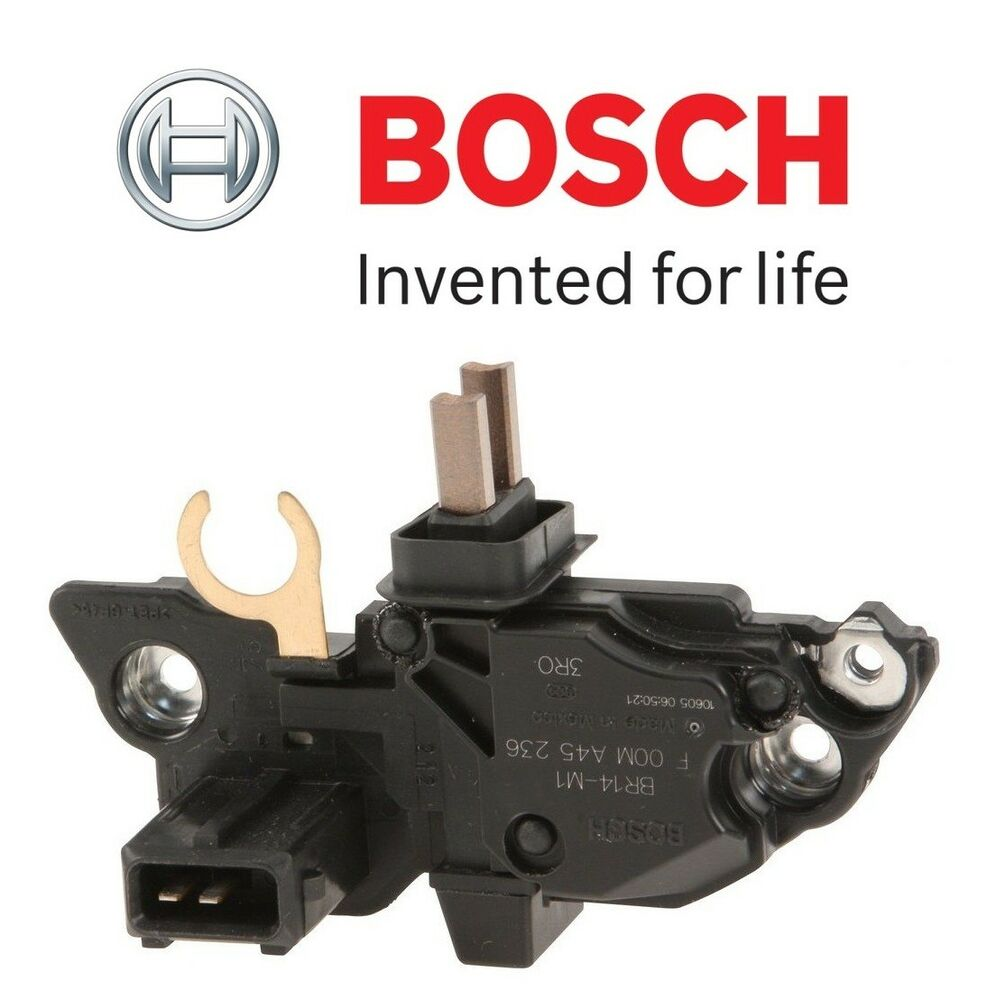 Bmw E39 E46 Z3 Voltage Regulator For 120 Amp Bosch