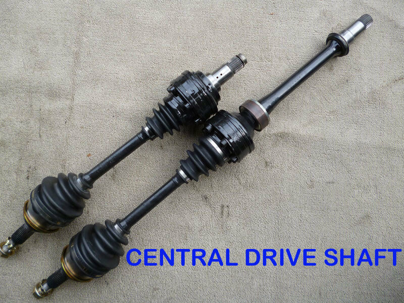 toyota camry v6 cv joint drive shaft ebay. Black Bedroom Furniture Sets. Home Design Ideas