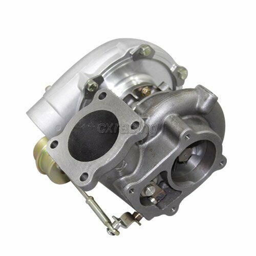 Supercharged Mustang Surging: T61 Turbo Charger For Toyota 86-92 Supra MK3 MK 3 7MGTE